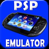 Game Emulator Pro For PSP 2016 version 2015 APK