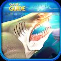 Guide For Hungry Shark World APK for Bluestacks