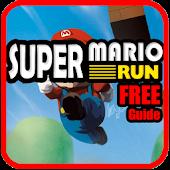 App Free Super Mario Run Guide 2 APK for Windows Phone