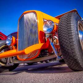 0682-TA-0209-05-16 by Fred Herring - Transportation Automobiles
