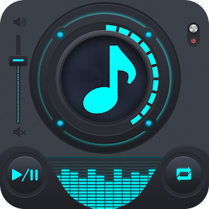 Free Music - MP3 Player, Equalizer & Bass Booster Online PC (Windows / MAC)