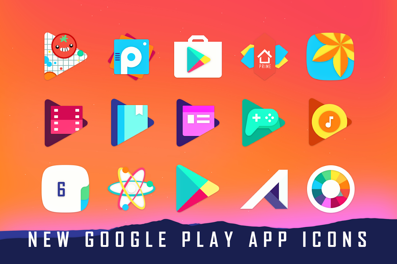 Ultra Icon Pack Screenshot 12