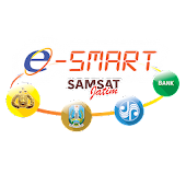 Download E-SMART SAMSAT APK on PC