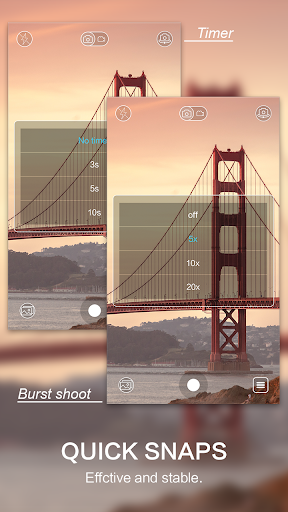 HD Camera Ultimate for Android screenshot 6