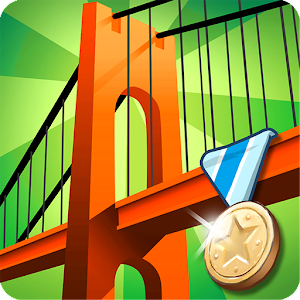Bridge Constructor Playground For PC