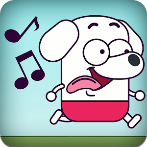 Scream Dog app for android
