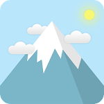 Peak - Mountain Adventure APK Image