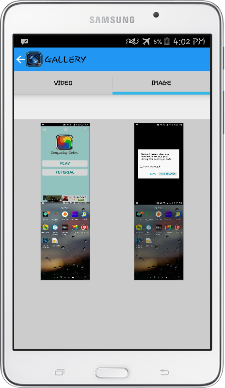 Screen Recorder PRO (NO ROOT) Screenshot 10