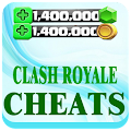 App Gems,Coins for Clash Royale apk for kindle fire