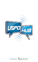 Screenshot of USPDhub