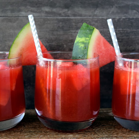 Summertime Punch