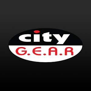 City Gear Icon