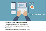 eBranding India is Professional Content Writing Services in Jaipur
