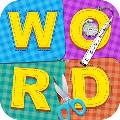 Word Tailor: Words Scramble Puzzle Game (game)