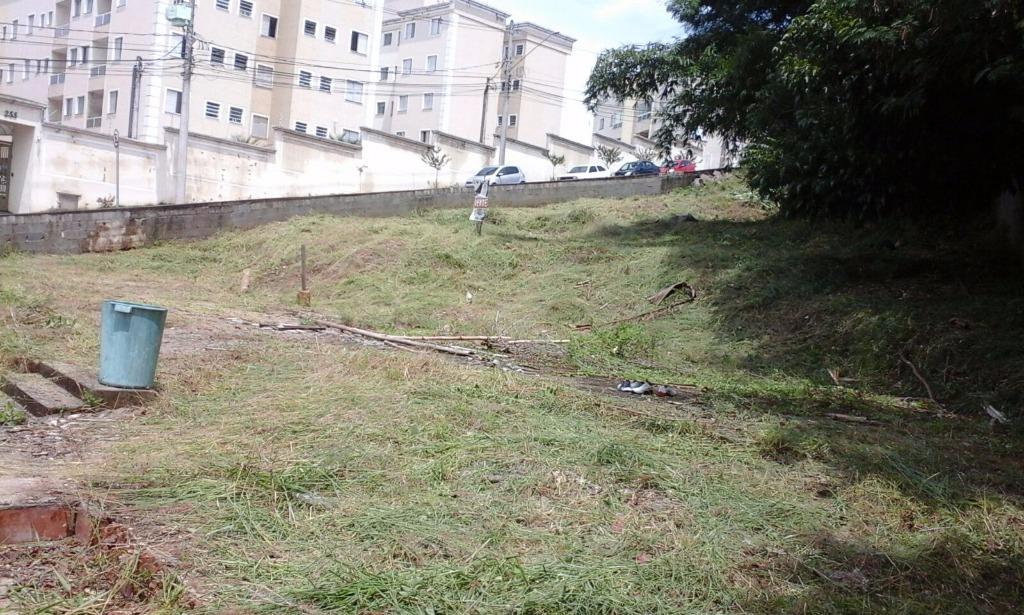 Terreno zona residencial de uso misto à venda ou locação, Jardim Messina, Jundiaí.