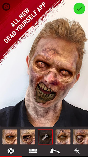 The Walking Dead Dead Yourself For PC