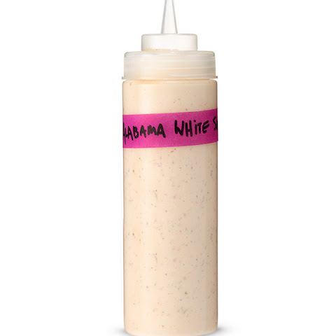 Alabama White Sauce