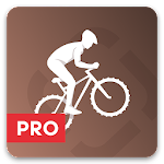 Runtastic Mountain Bike PRO Icon
