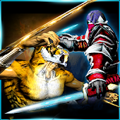 Brutal Fighter: Gods of Battle APK for Ubuntu