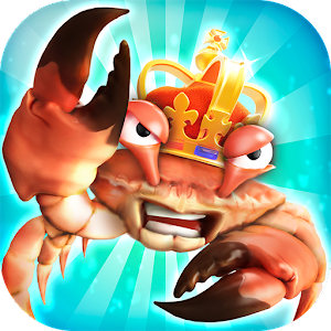 King of Crabs For PC (Windows & MAC)