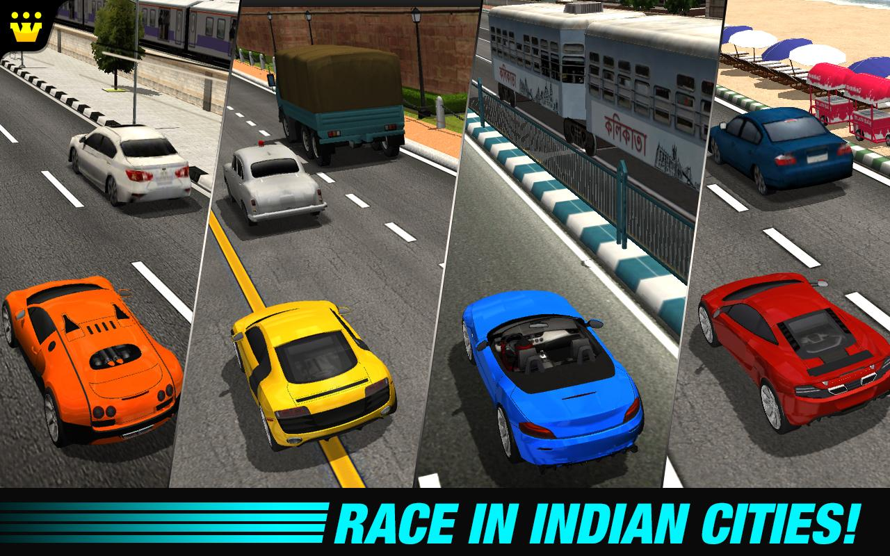 Indian Racing League Screenshot 3