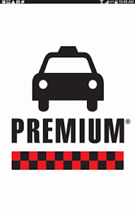 Taxi Premium - screenshot