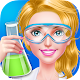 Fashion Scientist Makeover