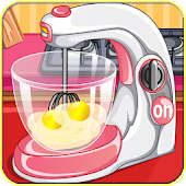 Free Cake Maker - Cooking games APK for Windows 8