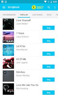 Karaoke Sing & Record APK Descargar