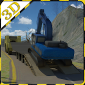 Free Excavator Transporter Rescue APK for Windows 8