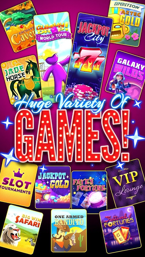Jackpot City Slots - Free Slot Screenshot 2