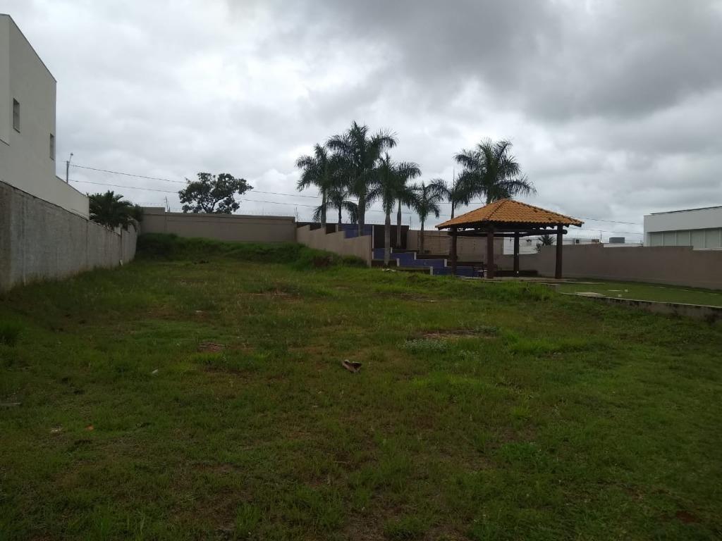 Terreno residencial à venda, Parque do Mirante, Uberaba - TE0470.