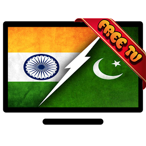 Pak India Free TV Channels