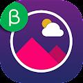 App VuWalls - Beautiful It Is apk for kindle fire
