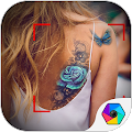 App COOL GIRLY STICKER FOR SPE APK for Kindle