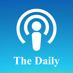 The Daily Podcast For PC / Windows 7/8/10 / Mac – Free Download