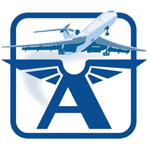 Cover art Аэропорт. Диспетчер. ПРО