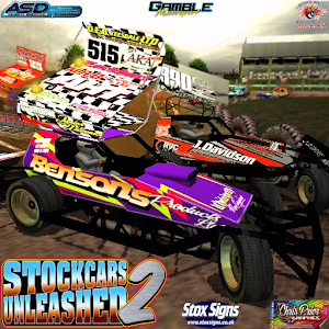 Download Stockcars Unleashed 2 for PC