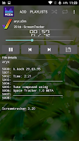 Screenshot of Modo - Computer Music Player
