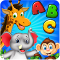 Game Animal Alphabet for Kids apk for kindle fire