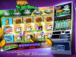 Screenshot of Jackpot Party Casino - Slots