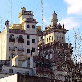 by Ljiljana Popovic Andjic - Buildings & Architecture Other Exteriors