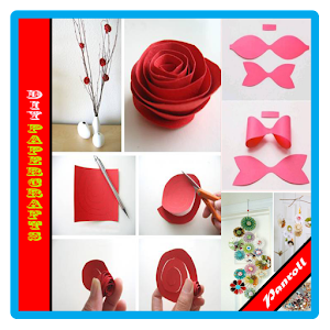 diy Papercrafts
