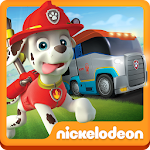PAW Patrol Pups to the Rescue Icon