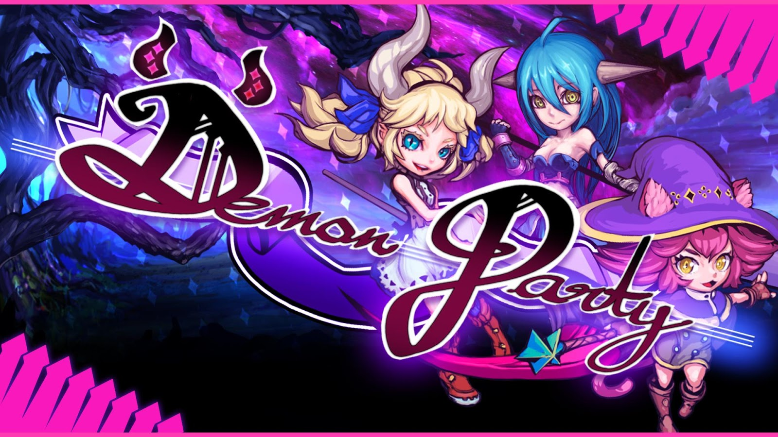 Demon Party [Premium] Screenshot