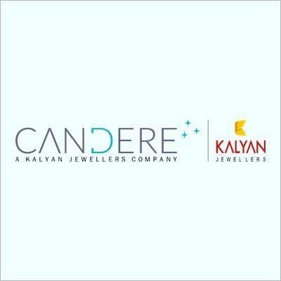 Candere Diamond Jewellery, ,  logo