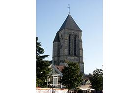 photo de Cathédrale Saint Spire