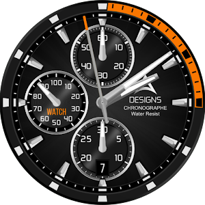 Fusion Watch Face