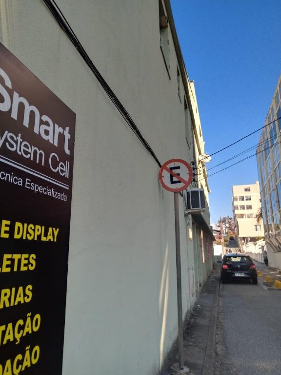 Sala Comercial Florianópolis Estreito 2108640