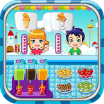 Ice cream maker game 1.0.10 Apk